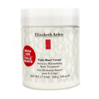Eight Hour Cream Intensive Moisturizing Body Treatment (Mega Size)  530g/17.9oz