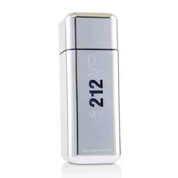 212 VIP Eau De Toilette Spray  100ml/3.3oz