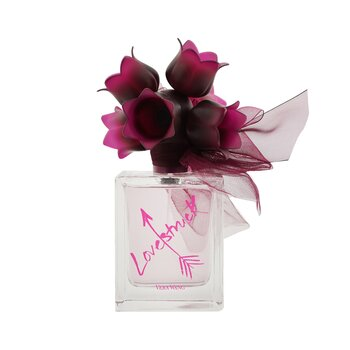 Vera Wang Lovestruck Eau De Parfum Spray  100ml/3.4oz