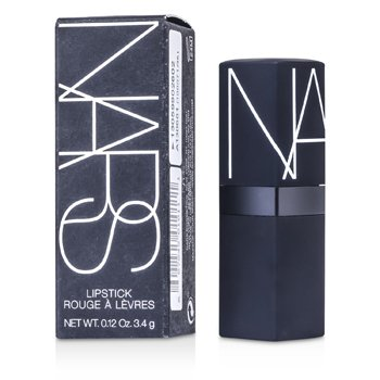NARS Pomadka Lipstick - Jungle Red (Semi-Matte)  3.4g/0.12oz