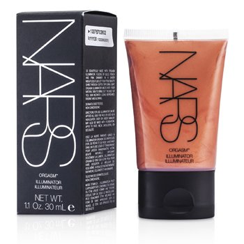 NARS Iluminador - Orgasm  30ml/1.1oz