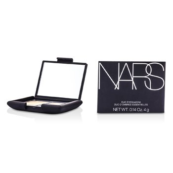 NARS Paleta dwóch cieni do powiek Duo Eyeshadow - All About Eye  4g/0.14oz