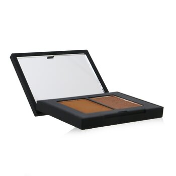 Duo Eyeshadow  2x1.1g/0.04oz