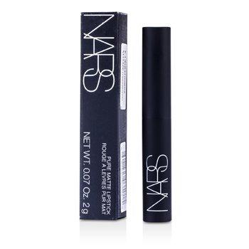 NARS Pure Matte Lipstick - Volga  2g/0.07oz