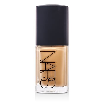 NARS Base Maquillaje Brillo Transparente - Punjab  30ml/1oz