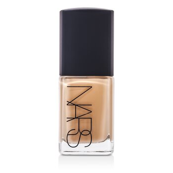 NARS Base Maquillaje Brillo Transparente - Santa Fe  30ml/1oz