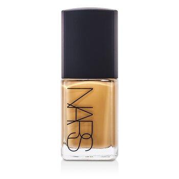 NARS Sheer Glow Foundation - Stromboli (Medium 3 - Medium with Olive Undertone)  30ml/1oz