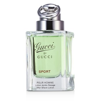 Gucci By Gucci Sport Pour Homme Loci�n After Shave  90ml/3oz