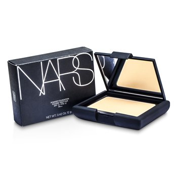 NARS Powder Foundation SPF 12 - Fiji  12g/0.42oz
