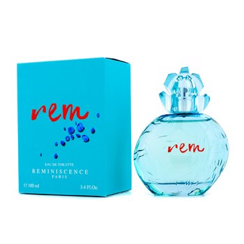 Reminiscence Rem Agua de Colonia Vaporizador  100ml/3.4oz