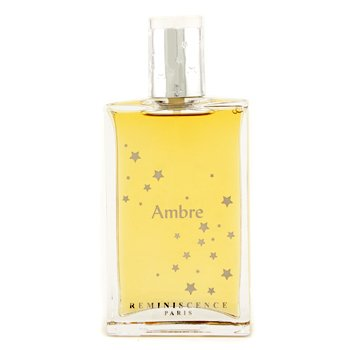 Reminiscence Ambre Agua de Colonia Vaporizador  50ml/1.7oz