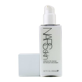 NARS Leite de Limpeza Softening Milk Cleanser  200ml/6.7oz