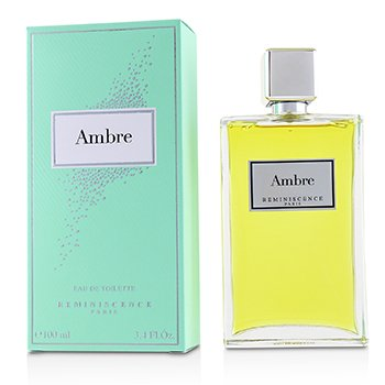 Reminiscence Ambre Eau De Toilette Spray  100ml/3.4oz