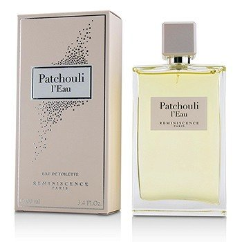 Reminiscence Eau De Patchouli Eau De Toilette Spray  100ml/3.4oz