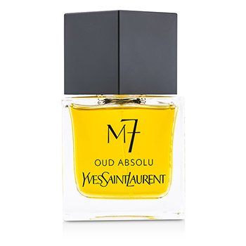 La Collection M7 Oud Absolu Eau De Toilette pihusti  80ml/2.7oz