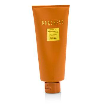 Borghese Cream Spanotta Crema Limpiadora  190g/6.7oz