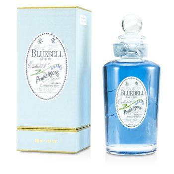 Bluebell Bath Oil  200ml/6.8oz