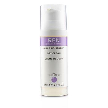 Ren Ultra Moisture Day Cream (For Dry Skin)  50ml/1.7oz