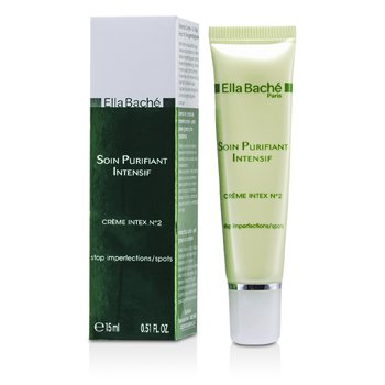 Ella Bache Spot Control Cream (For Oily, Problem Skin)  15ml/0.51oz