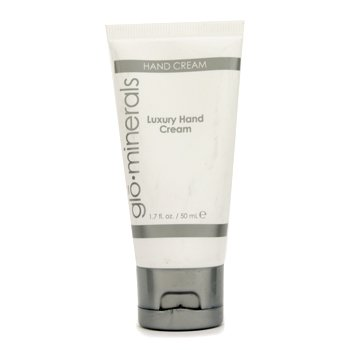 GloMinerals Luxury Crema de Manos  50ml/1.7oz