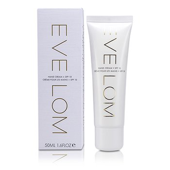 Eve Lom Hand Cream + SPF 10  50ml/1.6oz