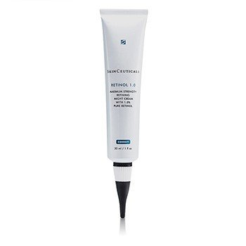 Skin Ceuticals Retinol 1.0 Maximum Strength Refining Crema Noche (Sin Embalaje )  11900  30ml/1oz