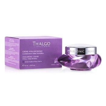Thalgo Crema Hilaurónica: Rellenador de Arrugas  50ml/1.69oz