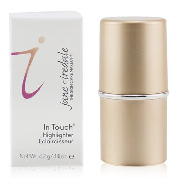 Jane Iredale Rozjasňující tyčinka In Touch Highlighter - Complete  4.2g/0.14oz