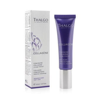 Collagen Concentrate: Intensive Smoothing Cellular Booster  30ml/1oz