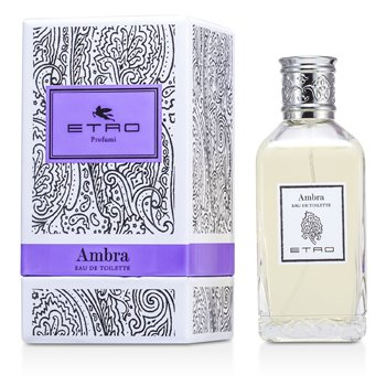 Etro Ambra Eau De Toilette Spray  100ml/3.3oz