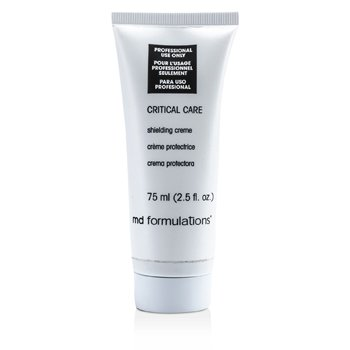MD Formulations Critical Care Shielding Creme (Salon Size)  75ml/2.5oz