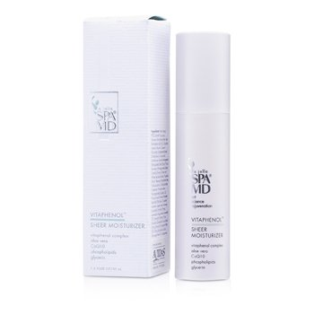 Vitaphenol Hidratante Ligero  50ml/1.6oz
