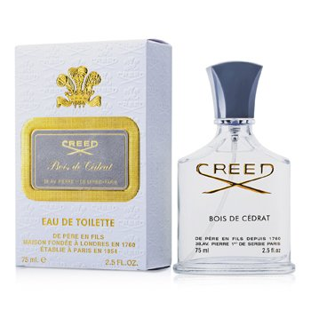 Creed Creed Bois De Cedrat Fragance Spray  75ml/2.5oz