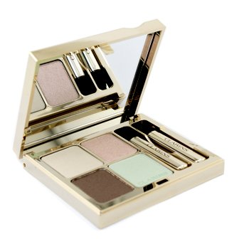 Eye Quartet Mineral Palette 5.8g/0.2oz