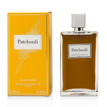 Patchouli Eau De Toilette Spray  100ml/3.3oz