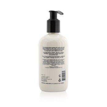 Body Wash With Blood Orange & Vanilla  236ml/8oz