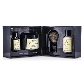 The Art Of Shaving �ش The 4 Elements Of The Perfect Shave - Unscented ( ��ࡨ���� ) ( ����ѹ��͹⡹˹Ǵ + ����⡹˹Ǵ + �������ѧ���⡹˹Ǵ + �ç )  4 ���