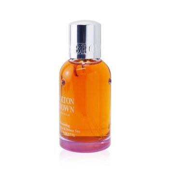 Blossoming Honeysuckle & White Tea Eau De Toilette Spray (Unboxed)  50ml/1.7oz