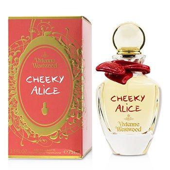 Cheeky Alice Eau De Toilette Spray  75ml/2.5oz