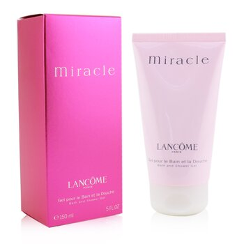 Lancome Miracle Gel de Baño y Ducha  150ml/5oz