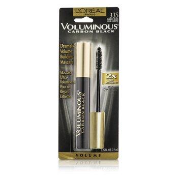 Voluminous Carbon Black Mascara  7.7ml/0.26oz