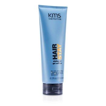 Hair Stay Ζελέ Στάιλινγκ ( Σταθερό Κράτημα Χωρίς Ξεφλούδισμα ) ( Νέα Συσκευασία )  250ml/8.5oz