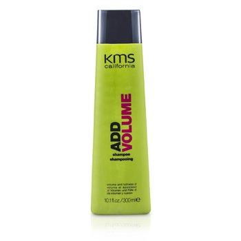 KMS California Add Volume Șampon ( Volum şi Densitate )  300ml/10.1oz
