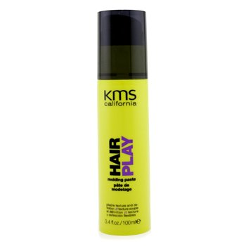 KMS California Hair Play Molding Paste  100ml/3.4oz
