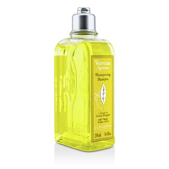 L'Occitane Shampoo Citrus Verbena Daily Use  250ml/8.3oz