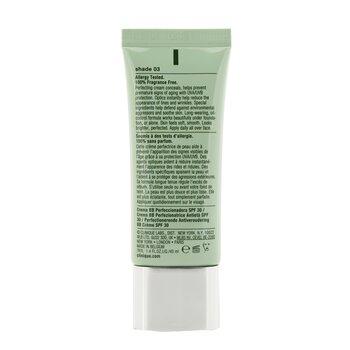 Creme Age Defence BB Cream SPF 30 - Shade #03  40ml/1.4oz