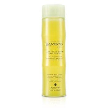 Alterna Bamboo šampon za blistavi sjaj kose  250ml/8.5oz