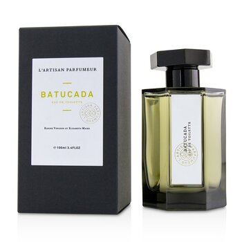Batucada Eau De Toilette Spray  100ml/3.4oz