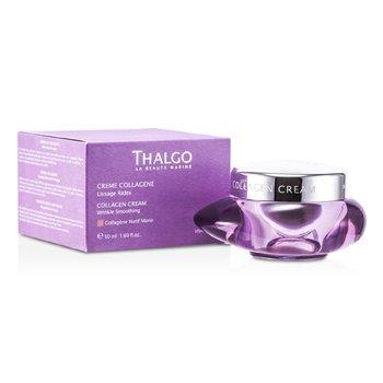 Thalgo Collagen Cream Wrinkle Smoothing  50ml/1.69oz