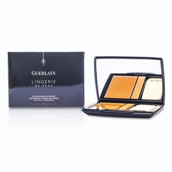 Lingerie De Peau Foundation & Concealer SPF20  11.3g/0.39oz
